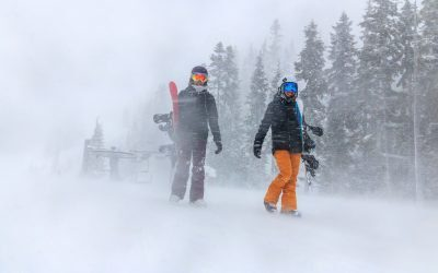 The Whistler Blackcomb Experience