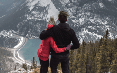Planning a Romantic Valentine's Day in Banff 2020