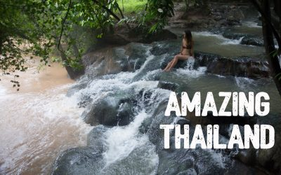 5 Things to do in Krabi: The Hidden Gems
