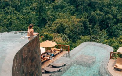 HANGING GARDENS OF BALI – LUXURY HOTELS IN BALI