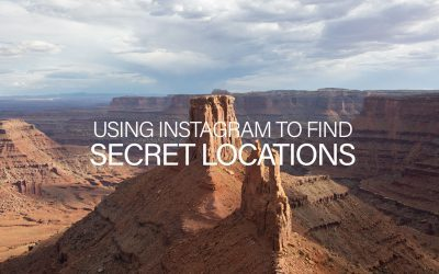 5 ways to use Instagram Geolocations to plan your vacation