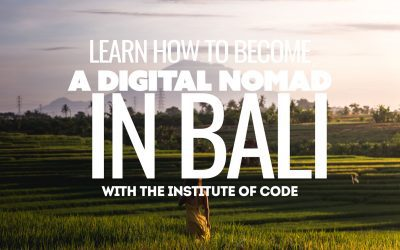 Learning Social Media, Branding and Blogging in Bali